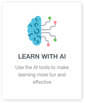 learn with ai